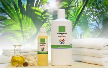 Mistura de Óleos para Massagem BodyChoice CoQ10