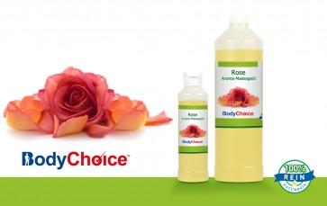 Mistura de Óleos BodyChoice de Rosas