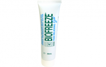 Biofreeze - Gel para Alívio de Dores - 30 ml