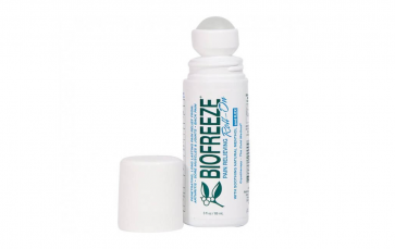 Biofreeze - Gel para Alívio de Dores - 80 ml