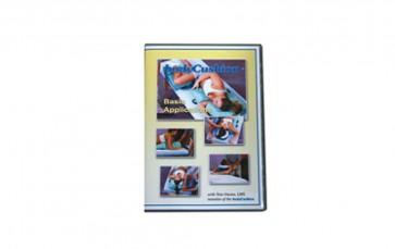 """DVD Almofada Corporal """"BodyCushion"""": Aplicações Básicas"""
