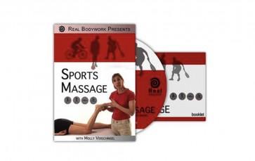 DVD Massagem Desportiva