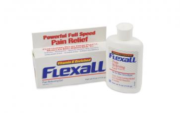 Flexall - Gel para Alívio Muscular - 120 gr