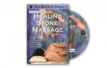 DVD Massagem Terapêutica Geotermal 2