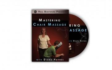 DVD Dominando a Chair Massage