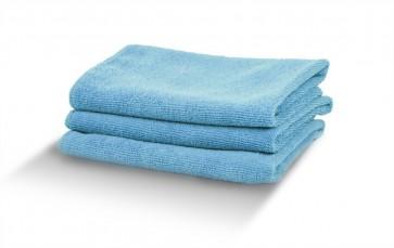 Conjunto de 3 Panos de Limpeza com Microfibras