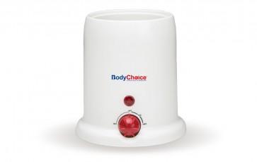 Aquecedor BodyChoice de Óleos de Massagem