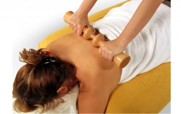 Rolo de Massagem