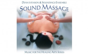CD Sound Massage