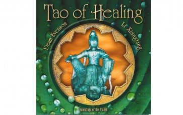 CD Tao of Healing