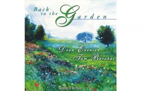 CD Back to the Garden
