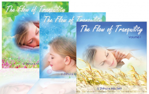 CD The Flow of Tranquility