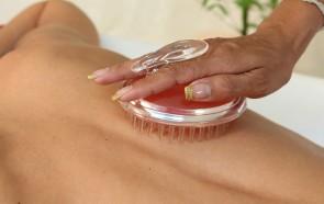 Escova de Massagem