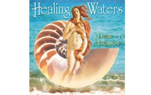 CD Healing Waters