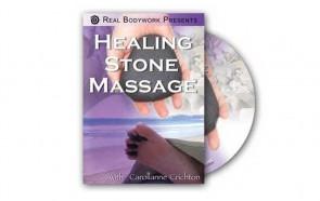 DVD Massagem Terapêutica Geotermal 1