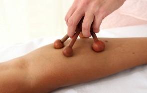 Aranha para Massagem