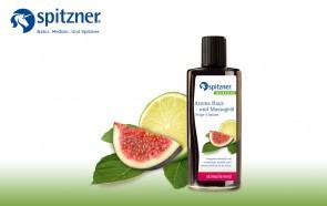 Mistura de Óleos de Figo e Limão para Massagem