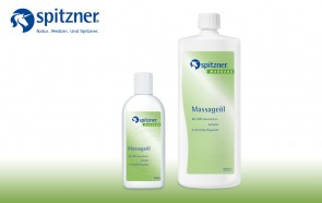 Óleo para Massagem Spitzner