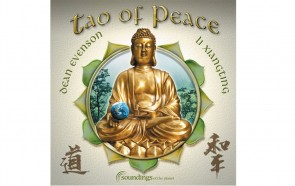 CD Tao of Peace