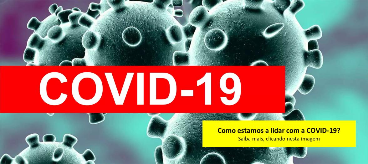 Informação COVID-19