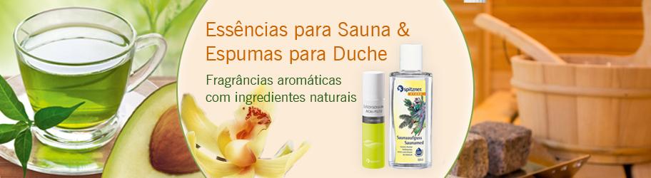 Sauna & Duche